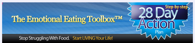 Emotional Eating Toolbox 28 Day Program