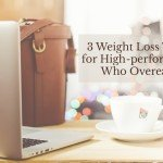 weight loss tips for high-performers