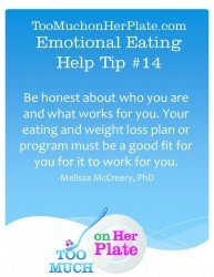 Emotional Eating Help Tip 14 193x250 Emotional Eating Help Video Tip # 14: