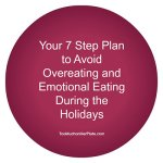 Avoid Holiday Overeating