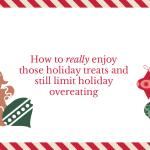 holiday overeating