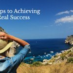achieving real success