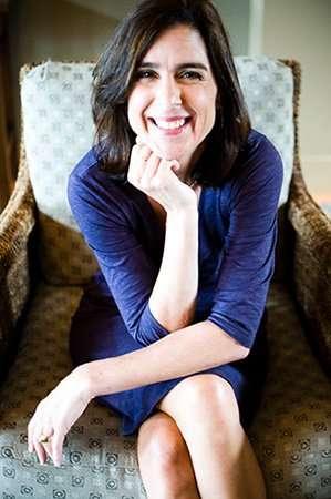 Dr. Melissa McCreery
