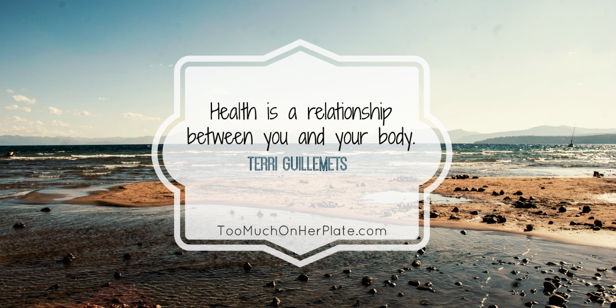 Health Motivational Quotes To Inspire You