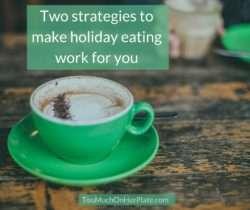 holiday-eating