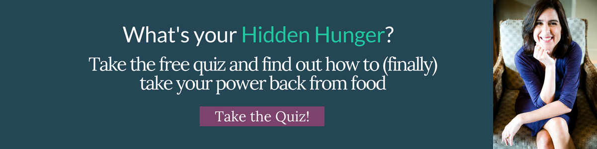 emotional eating quiz