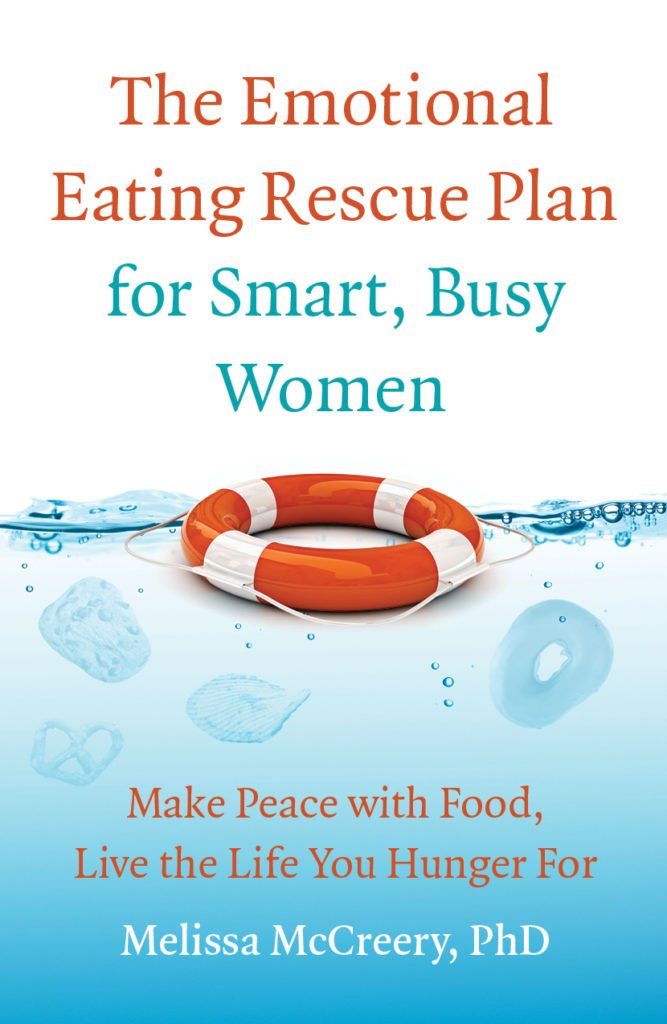 emotional eating rescue plan for smart busy women book