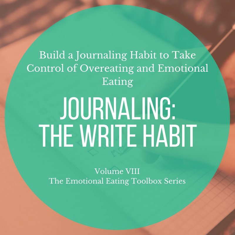 journaling habit for weight loss