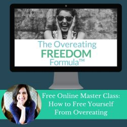 free emotional eating class