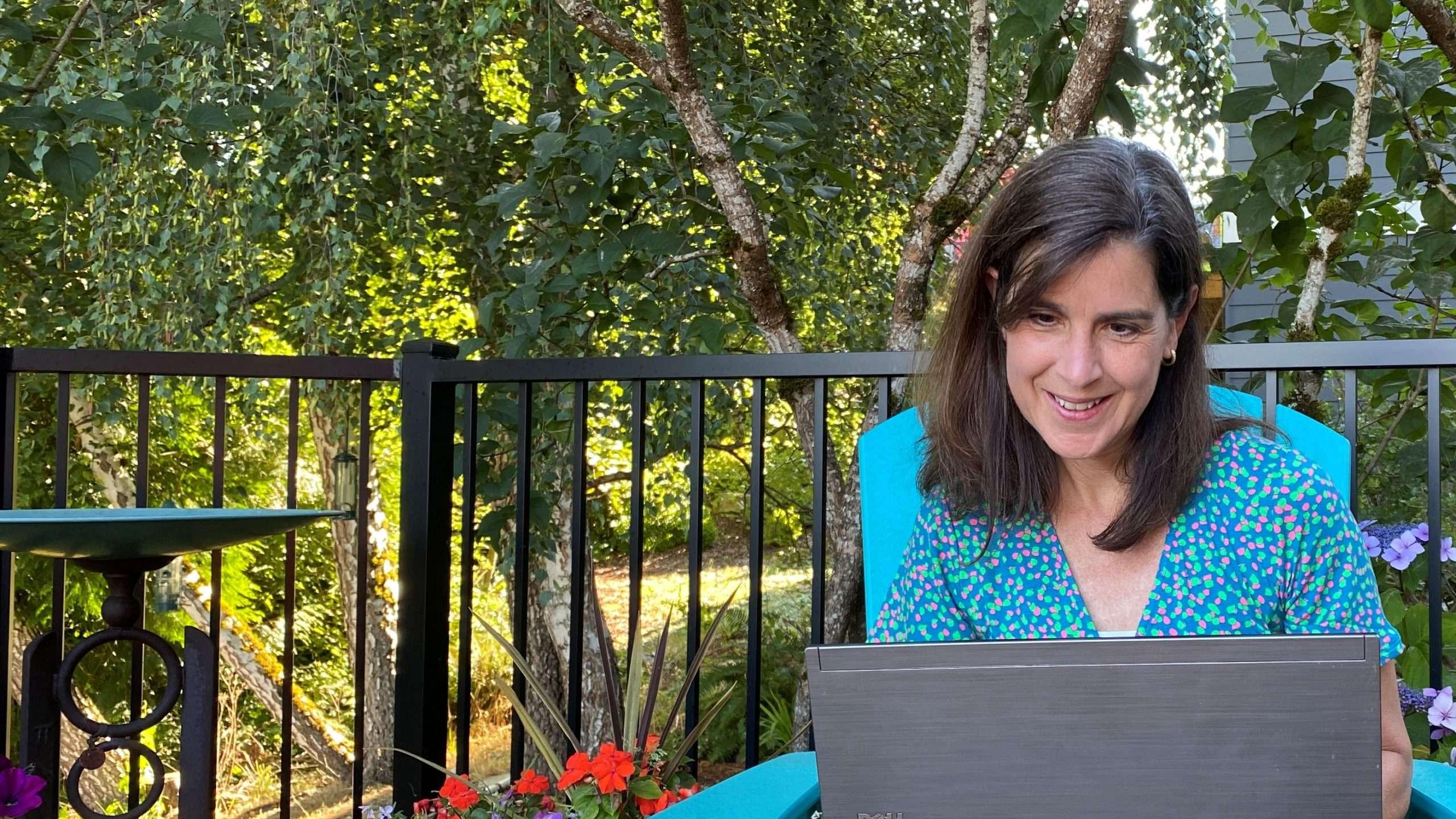 Melissa McCreery coaching online